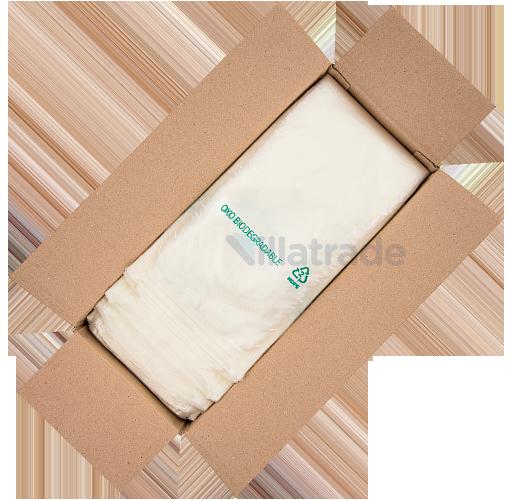 Refil Para Embalador de Guarda-Chuvas Longo Biodegradável Unipack