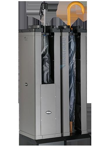 Embalador de Guarda-Chuvas Unipack ABS Duplo VIT 1300