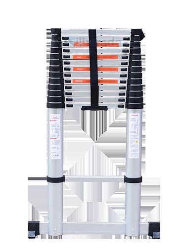 Escada Telescópica Alumínio 5,50 Metros